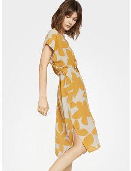 Vestido Estampado Floral Online Exclusive by Parafois