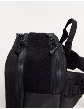 The North Face Explore Bum Bag In Black by The North Face