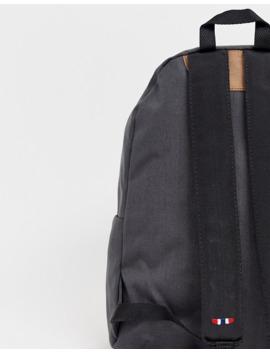 Napapijri Voyage Backpack In Grey by Napapijri