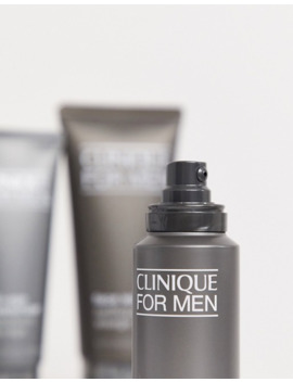 Clinique Better Basics For Men by Clinique
