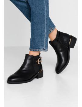 Bruce   Ankle Boot by New Look