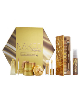 Online Only Naked Honey Drop Vault by Urban Decay Cosmetics