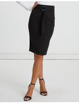Sasha Skirt by Tussah