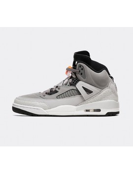 Spizike Trainer | Cool Grey / Black / Wolf Grey by Jordan