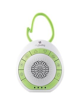 Ho Medics My Baby Soundspa On The Go by Homedics