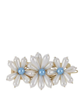 Ina Flower Hair Clip by Shrimps