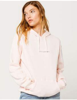 Billabong New Wave Womens Hoodie by Billabong