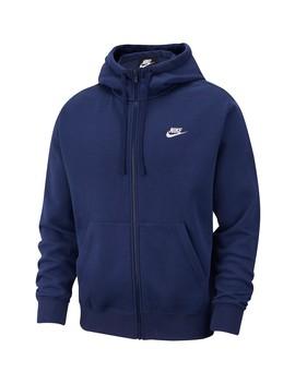 Full Zip Club Hoodie by Nike