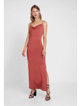 Suzy Slip Dress   Maxikjoler by Gina Tricot