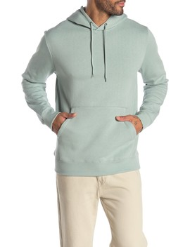 Stonal Fleece Hoodie by Volcom