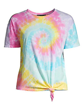 Yooni Tie Dye Tee by Generation Love