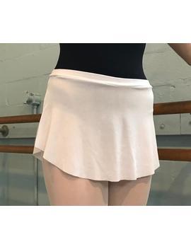 Ballet Skirt  Off White  Short Pull On by Etsy