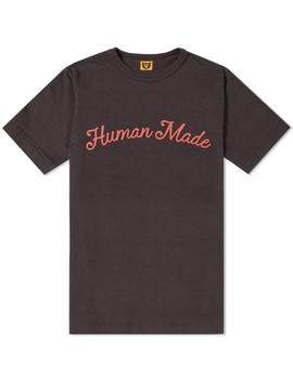 Human Made Teenagers Tee by Human Made