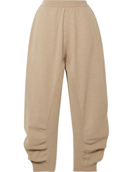 Wool Tapered Pants by Stella Mc Cartney
