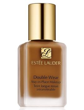 Double Wear Stay In Place Liquid Makeup by EstÉe Lauder