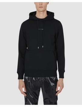 Nordstrom Hooded Visual Sweatshirt by Alyx