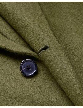 Coat by Acne Studios