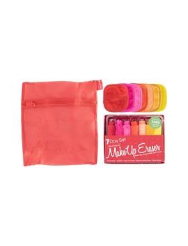 The Original Makeup Eraser Mini 7 Day Set by Makeup Eraser