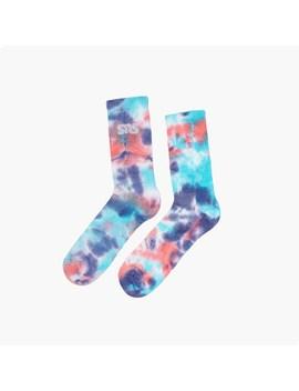 Tie Dye Sock   Article No. Sns 2102 1700 by Sns