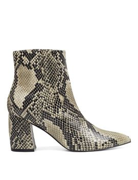 Ricky Dress Bootie by Nine West