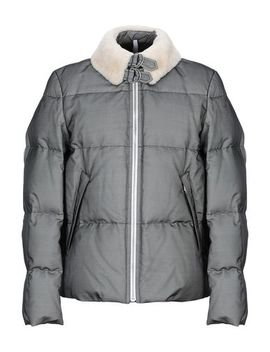 Steppjacke by Helmut Lang