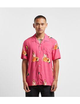 Huf Peachy Woven Shirt by Huf