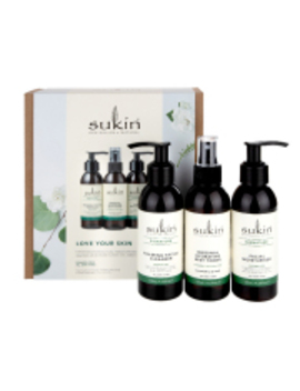 Sukin Signature Gift Pack by Sukin Signature Gift Pack