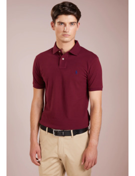 Slim Fit Model    Poloskjorter by Polo Ralph Lauren