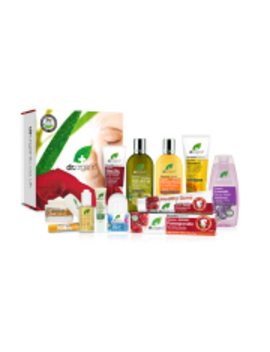 Dr Organic Bundle Gift Pack by Dr Organic Bundle Gift Pack