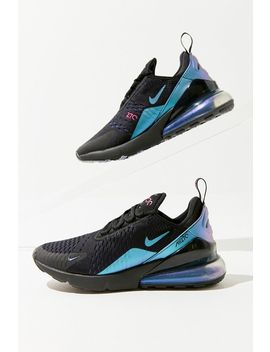 Nike Air Max 270 Sneaker   Blue by Nike