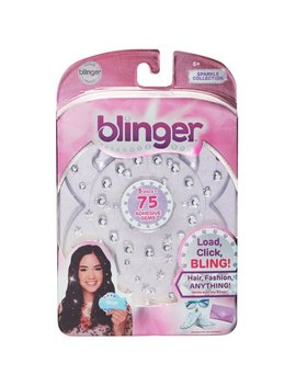 Blinger 5 Piece Refill Pack   Sparkle Collection Brilliance Pack by Blinger
