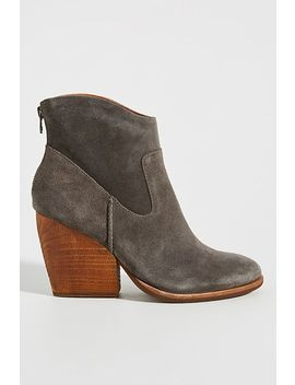 Kork Ease Lapra Ankle Boots by Kork Ease