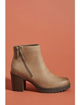 Blondo Skye Ankle Boots by Blondo