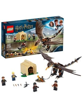 Lego Harry Potter Hungarian Horntail Triwizard Challenge 75946 (265 Pieces) by Lego
