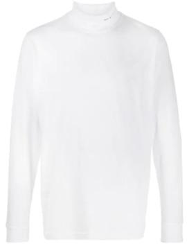 Sweatshirt Mit Rollkragen by 1017 Alyx 9 Sm