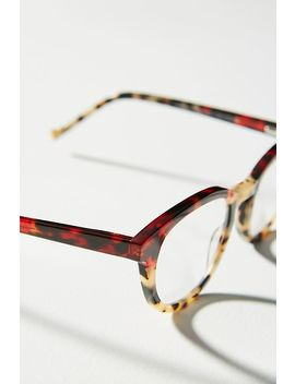 Malina Reading Glasses by Anthropologie