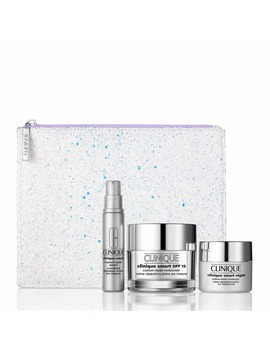 clinique-smart-&-smooth-gift-set by clinique