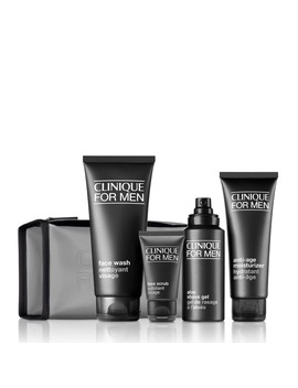 clinique-better-basics-for-men-gift-set by clinique
