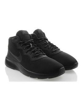 Nike Tanjun Chukka Winterschuhe Schwarz Herrenschuhe Turnschuhe 858655 001 Sale by Ebay Seller