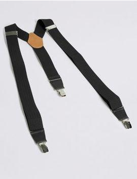Adjustable Braces by Marks & Spencer
