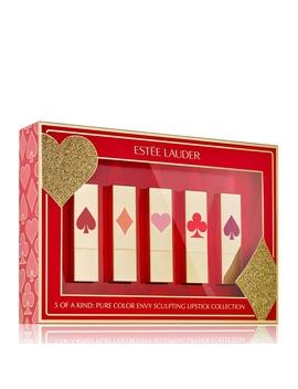 Estée Lauder Pure Color Envy Lipstick Gift Set by Estée Lauder