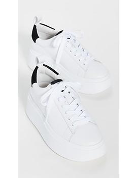 Moon Platform Sneakers by Ash