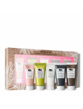 Origins Mask & Go On The Go Masking Must Haves by Origins
