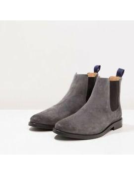 Gant Schuhe, Chelsea Boots Max, Größe 44, Neuwertig by Ebay Seller