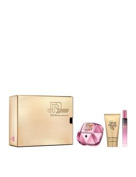 Paco Rabanne Lady Million Empire Eau De Parfum 50ml Gift Set by Paco Rabanne