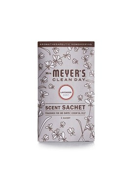 Mrs. Meyer's Lavender Scent Sachet by Mrs. Meyer's Clean Day