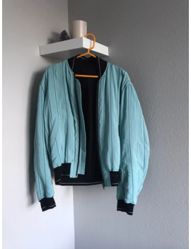 Bomber Jacket by Haider Ackermann  ×