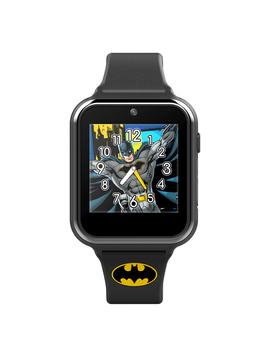 Batman I Time Dc Comics Smart Kids Watch 40 Mm by Batman