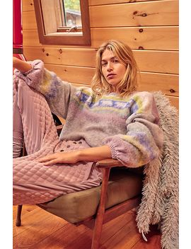 Going Glacial Sweater by Free People