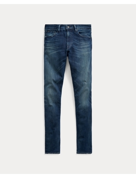 Eldridge Skinny Jean by Ralph Lauren